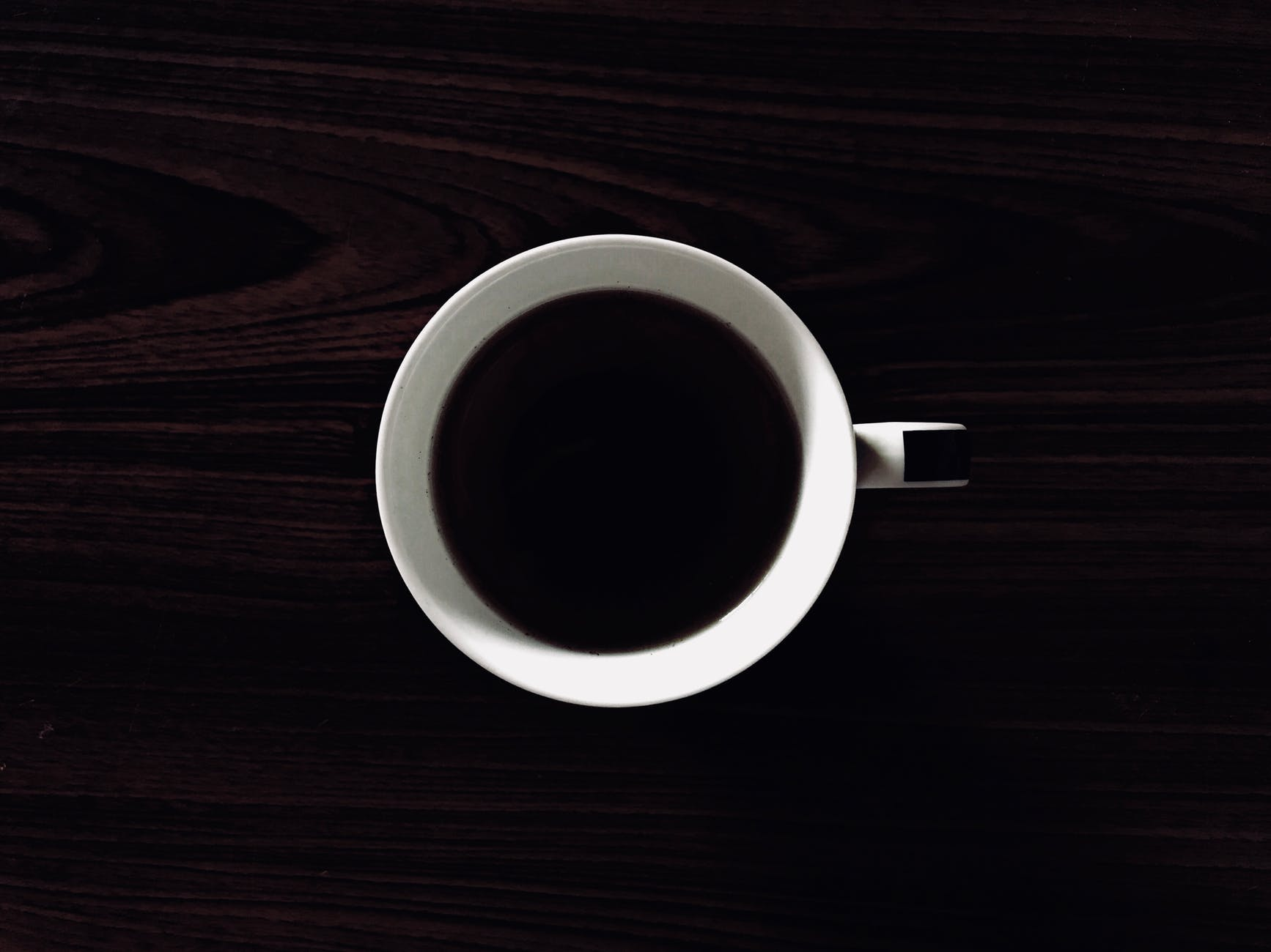 close up photo of a cup of coffee